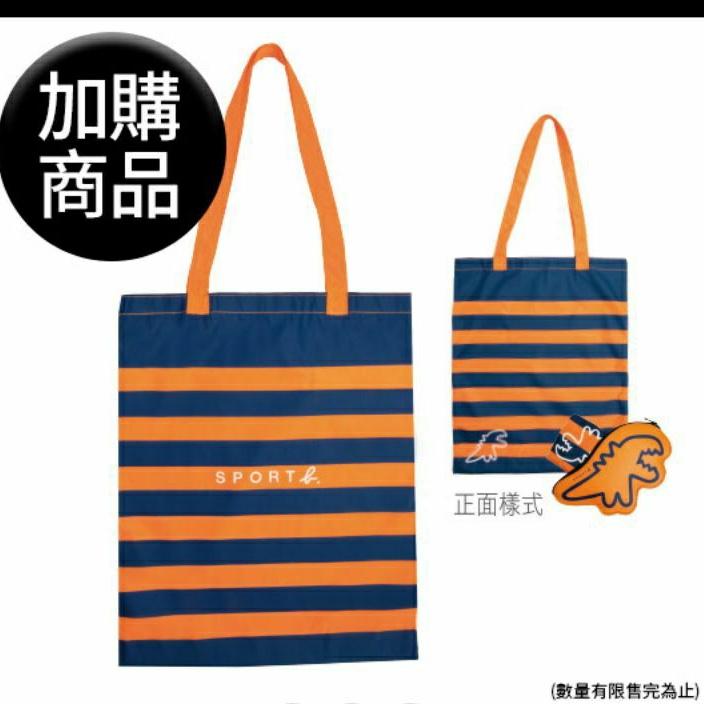 現貨🔥康是美 agnes b 聯名時尚購物袋(法式簡約 時尚唯我)SPORT b