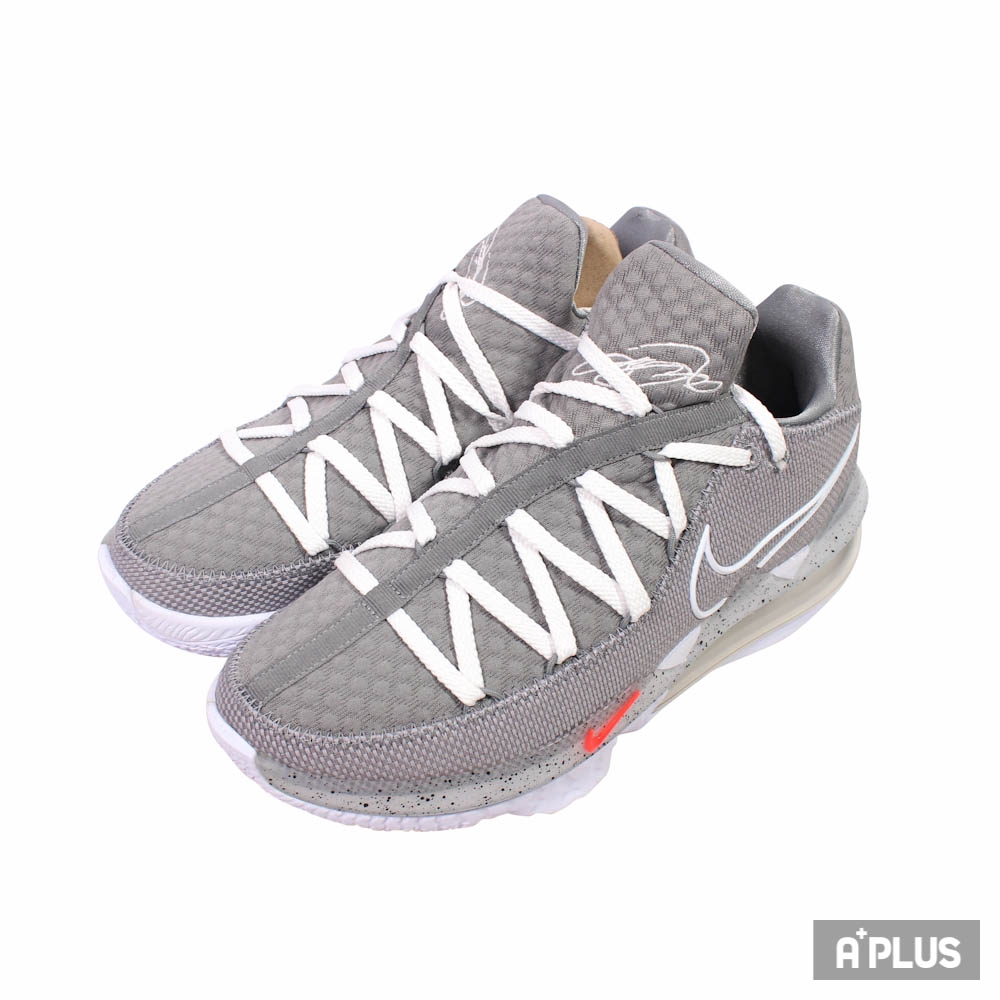 NIKE 男 LEBRON XVII LOW EP 籃球鞋-CD5006004