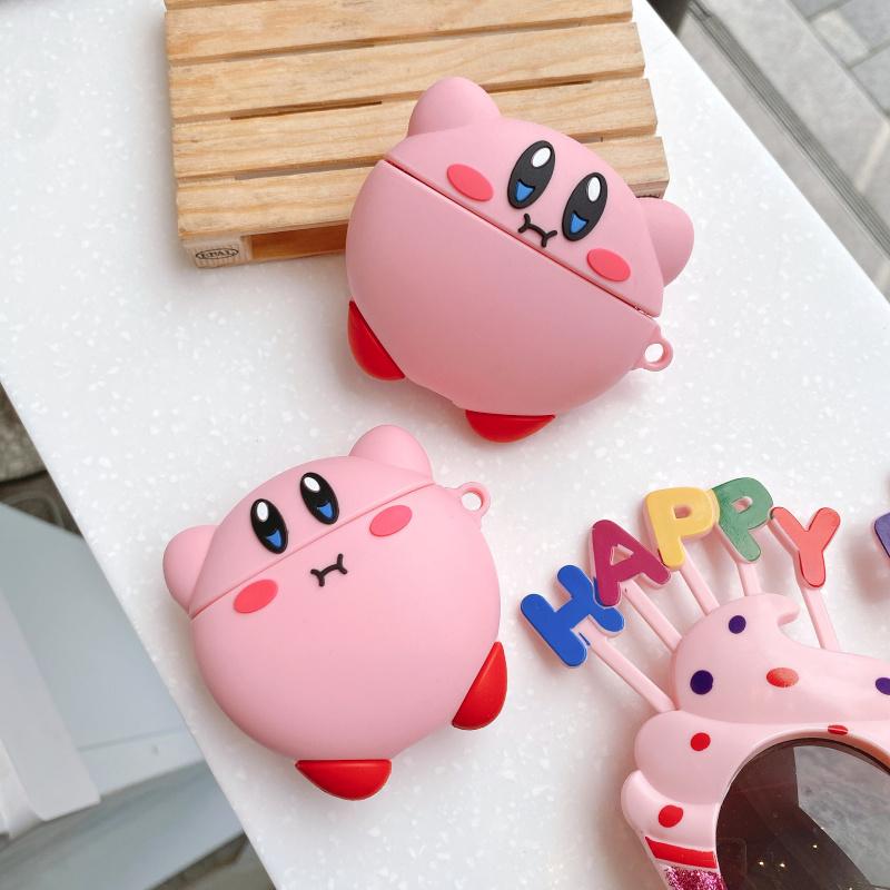 Kirby airpod 外殼移動 lagend inpods 12 case airpods pro apple ip
