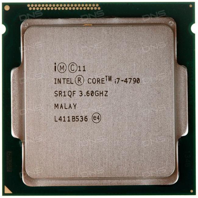 頂級Intel I7 4790 CPU (1150腳位)apex、PUBG吃雞、LOL