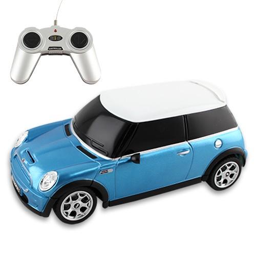 【瑪琍歐玩具】1:24 MINI COOPER S 遙控車 超跑/15000