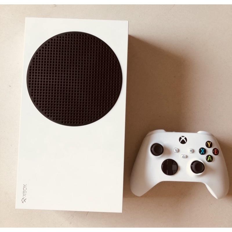 微軟 Microsoft Xbox Series S 512GB 主機 二手 免運 可面交