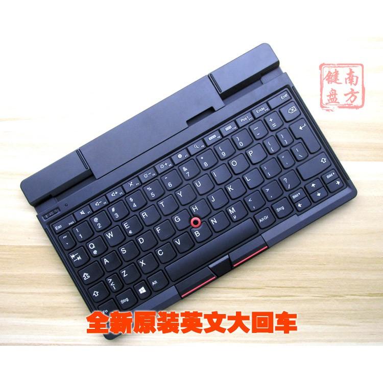 5Cgo【權宇】聯想 ThinkPad 8 10 Tablet2 多款平板支架+藍牙芽超薄鍵盤+鋰電池+一點紅滑鼠 含稅