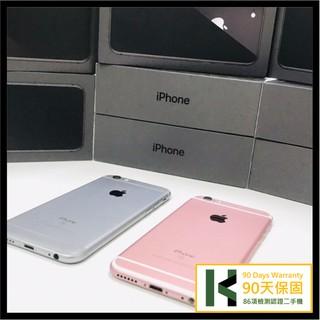 『限時特價』K3數位 二手 iPhone 6s/6s Plus 16G/ 32G/ 64G 高雄店面含稅發票 保固90天 高雄市