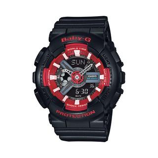 卡西歐 CASIO BA-110SN-G-SHOCK熱銷錶款GA-110縮小而來的BA-110,51mm的錶徑 台南市