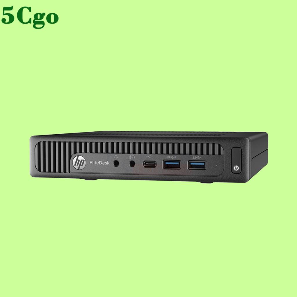5Cgo【含稅】HP 800G1 800G2 DM超微型桌上型電腦低電壓4K迷你主機准系統 t583937432987