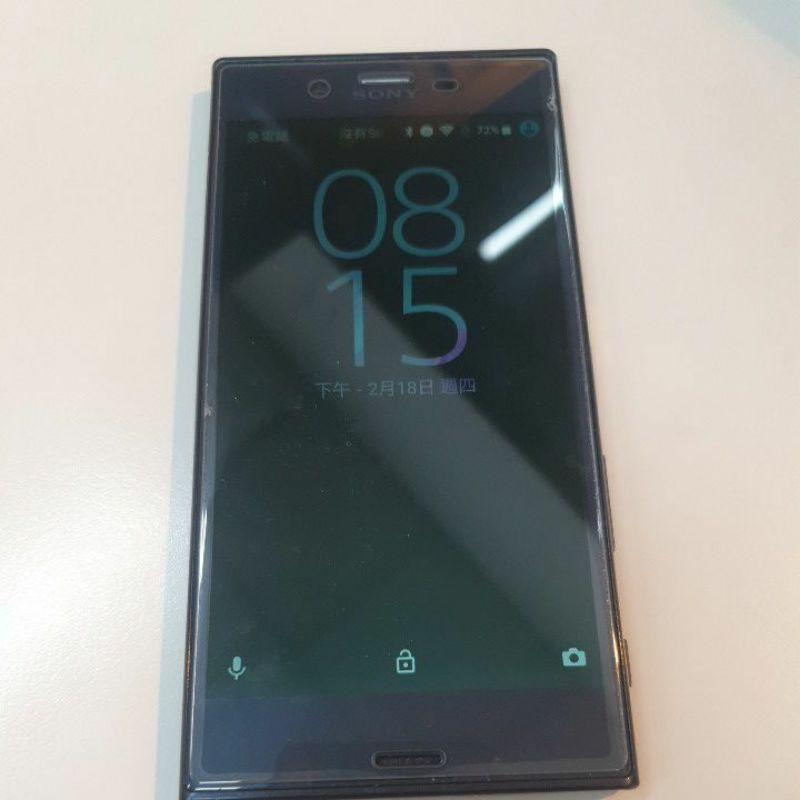 SONY XPERIA XZ  寶可夢二手機
