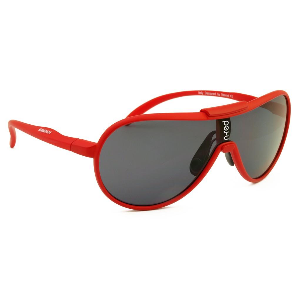 太陽眼鏡Nannini 義大利原廠設計監製飛行員型太陽鏡男女皆宜女性更帥氣