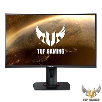 ⭐️免運⭐️可刷卡✴️ASUS TUF Gaming VG27VQ 27型 VA 曲面電競螢幕