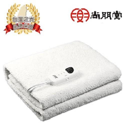 尚朋堂微電腦雙人電熱毯SBL-222