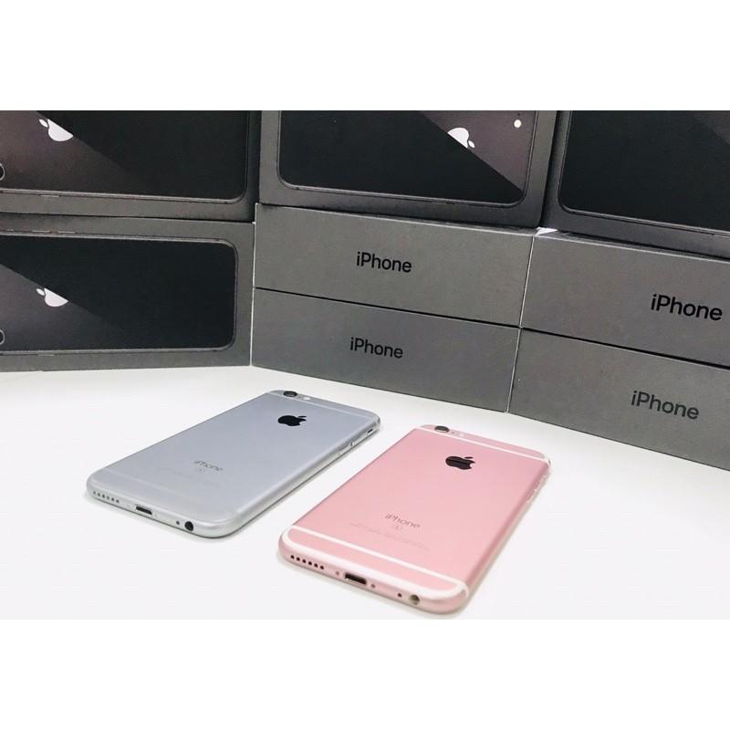 K3數位 二手 iPhone 6s/6s Plus 16G/32G/64G Apple 高雄實體店含稅發票 保固三個月