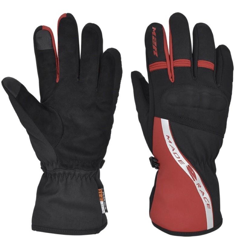 ✨快速出貨 M2R G19 防寒手套 騎士手套 潛水布 手套 防水 透氣 防風 防寒 保暖鎖溫 觸控 隱藏式護塊