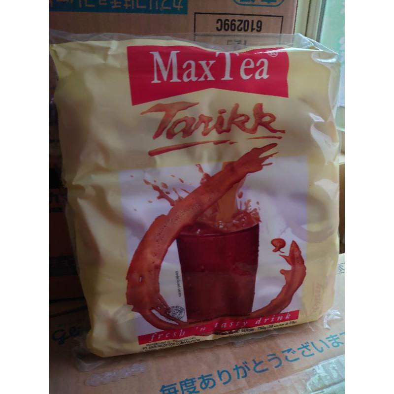 美詩泡泡奶茶 MaxTea 奶茶 印尼 泡泡奶茶 現貨