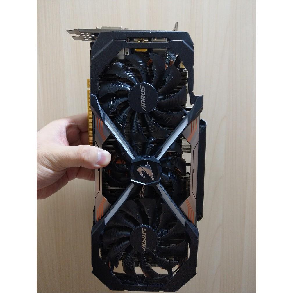 GIGABYTE AORUS GTX1080ti 11G