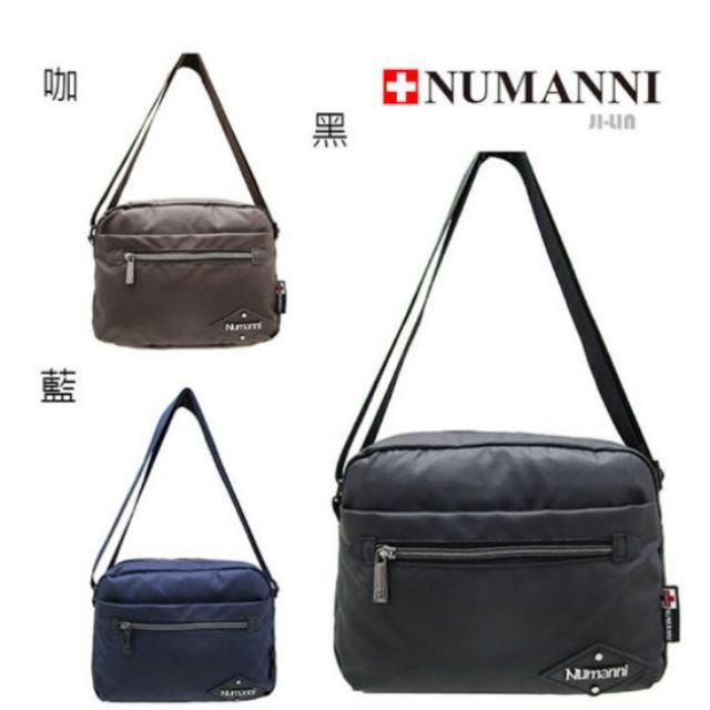 🔥NUMANNI🔥現貨供應🔥側背包 包包 背包 斜背包