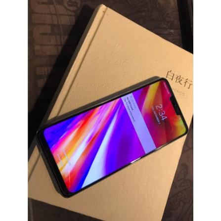 LG G7 美版 ThinQ 4+64G 驍龍845 2000分辨率HIFI音質 99新福利機