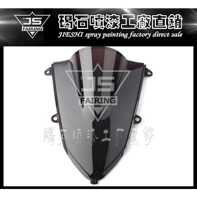 ❤現貨優選❤適用CBR400R CBR500R 19-20年 擋風玻璃 前風擋防風鏡導流罩 PC