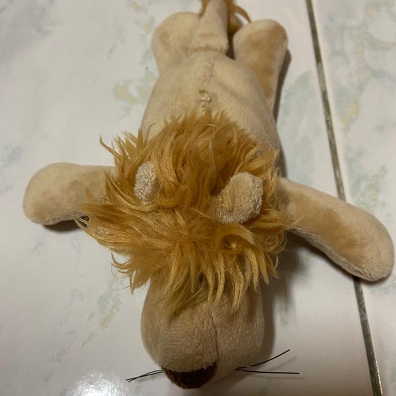 Nissan小獅子 娃娃
