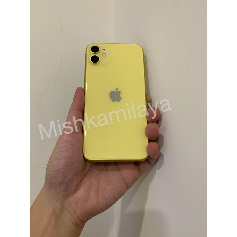 11 Apple iPhone 11 IPHONE11 二手 中古64G 128G 256G