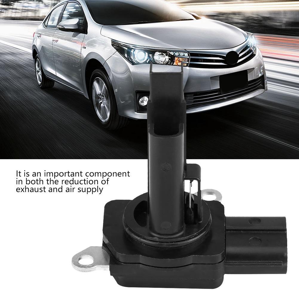 用於豐田COROLLA雷克薩斯的質量空氣流量計傳感器MAF