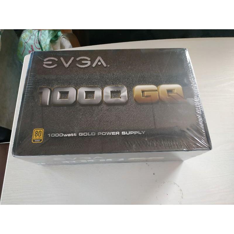 EVGA 1000W 電源供應器