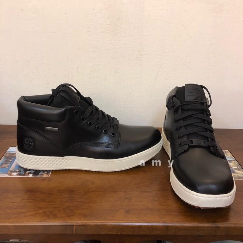 Timberland GORETEX 高筒休閒鞋 保證正品