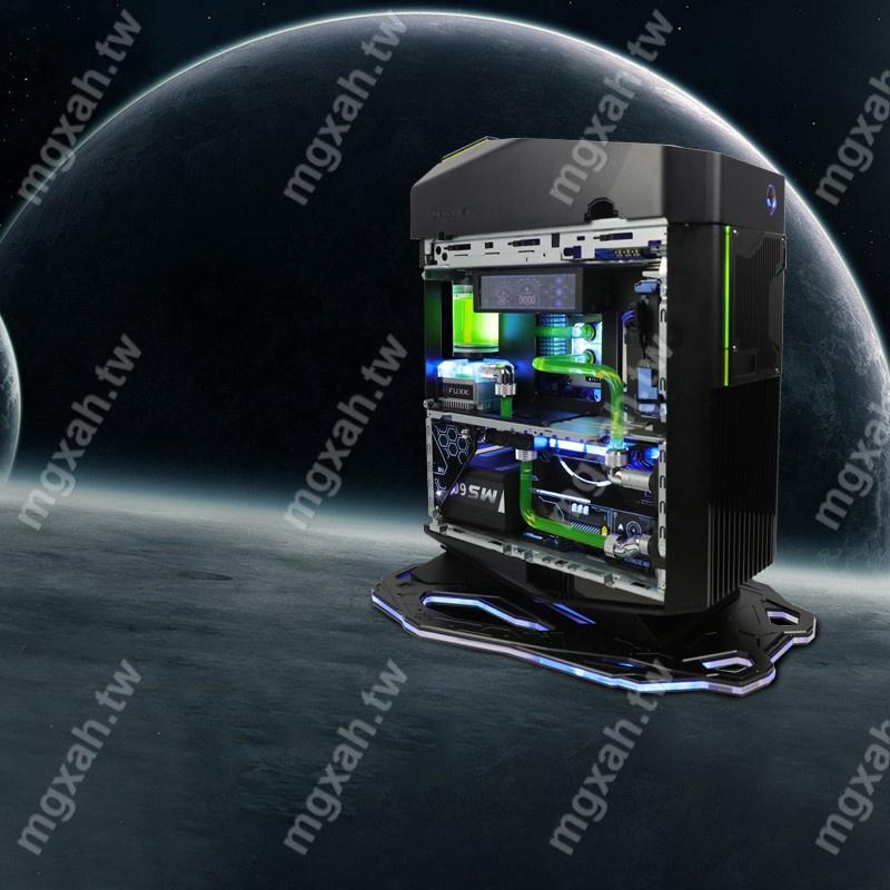 FUXK 外星 人 定制主機 i9 10900K\/RTX 3090 分體水冷 電腦臺式機 Hmgxah.tw