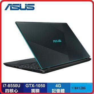 ASUS 華碩 X560UD-0101(i7-8550U /4GD4 /1TB +128G SSD /GTX 1050)