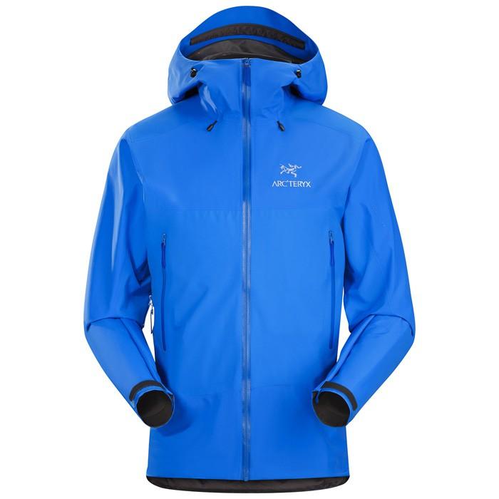 ARCTERYX 始祖鳥 BETA SL HYBRID 輕量風雨衣/GORE-TEX防水外套/市價17800