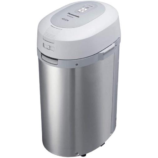 Panasonic MS-N53XD 溫風式廚餘處理機 廚餘機