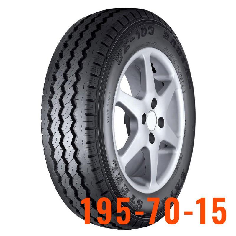 小李輪胎林口店  Maxxis瑪吉斯 195-70-15 UE103