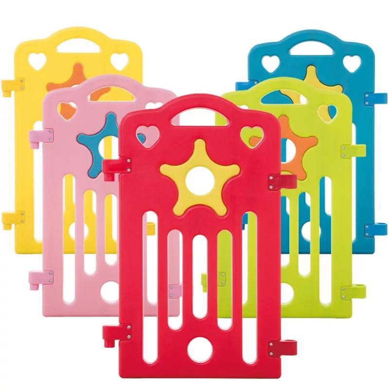 兒童 遊戲 圍欄 附門 遊戲窗