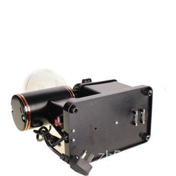 【優享生活 品質精品】110V220V出品台灣小飛鷹電動咖啡磨豆機咖啡研磨器可調粗細粉碎機