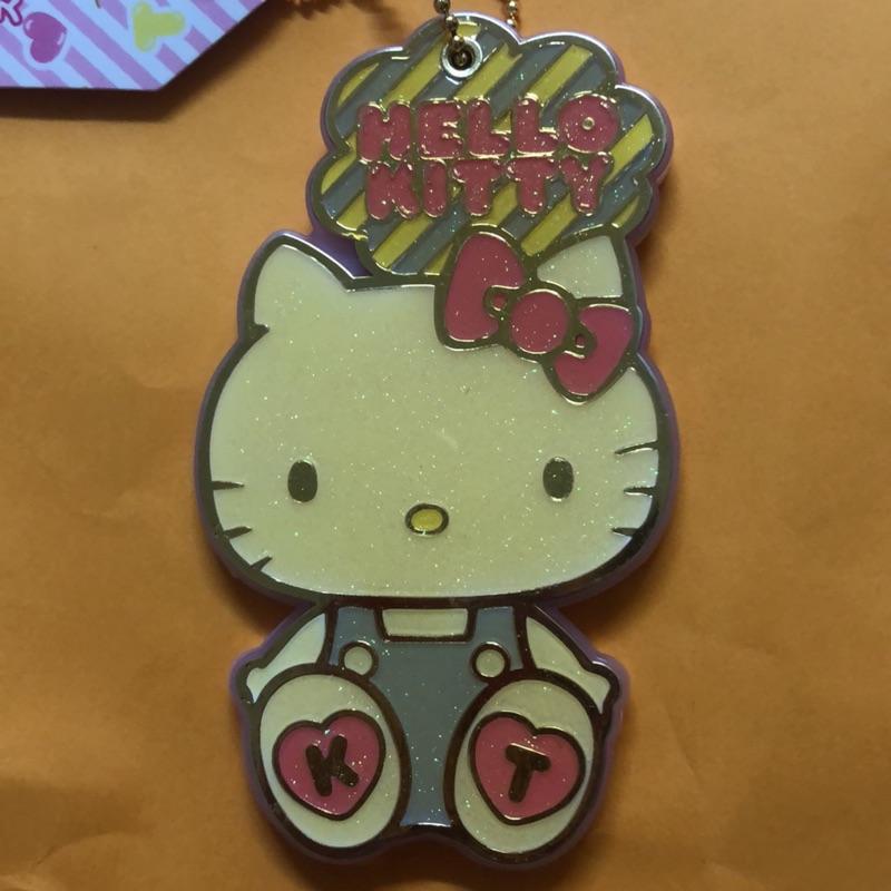 復古kitty造型悠遊卡(客製化)