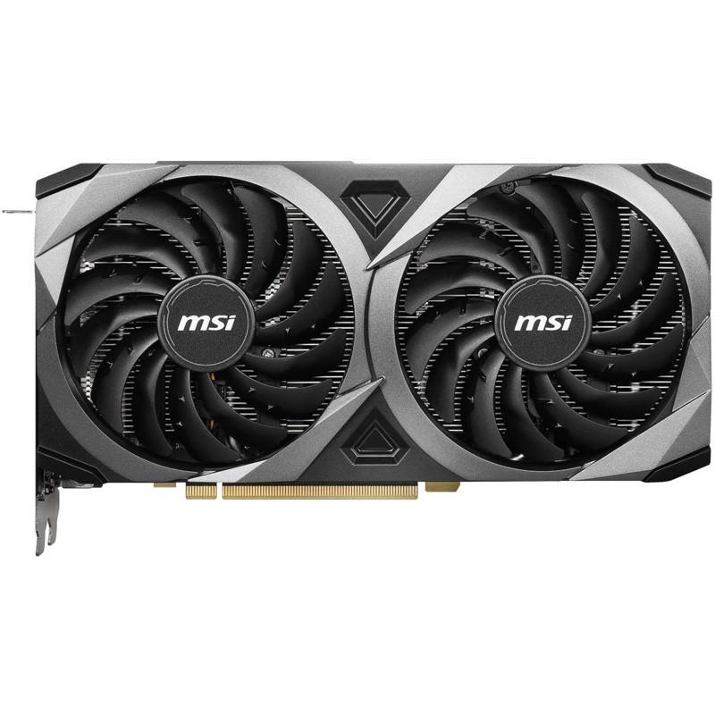 MSI GeForce RTX 3070 VENTUS 2X OC PCI-E