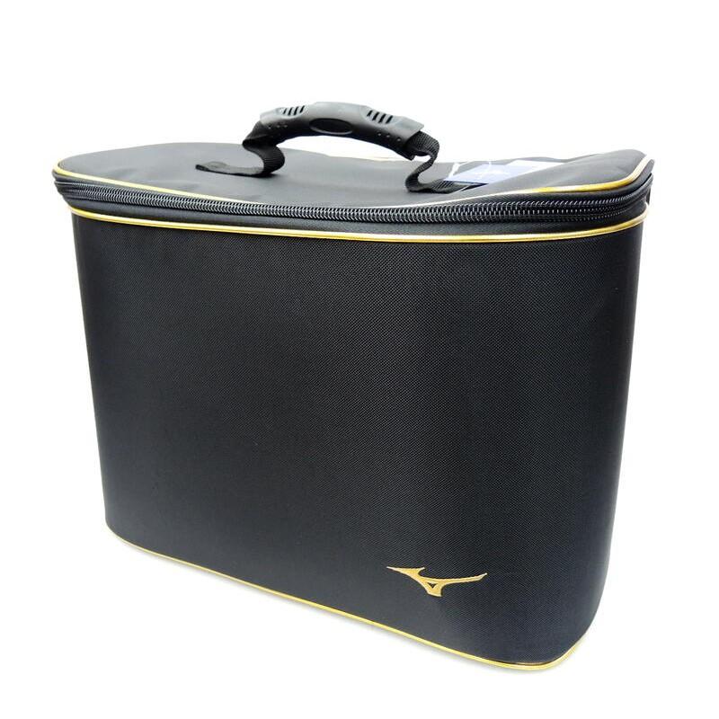 MIZUNO 美津濃 防潑水 加厚防護 手套箱 手套保護箱 (1FTB170709)