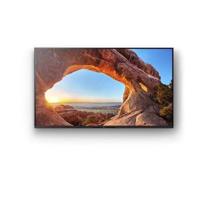 全省可配送含基本安裝【SONY索尼】 43吋 KM-43X85J 聯網 液晶 電視 4K 顯示器/50吋 KM-50X8