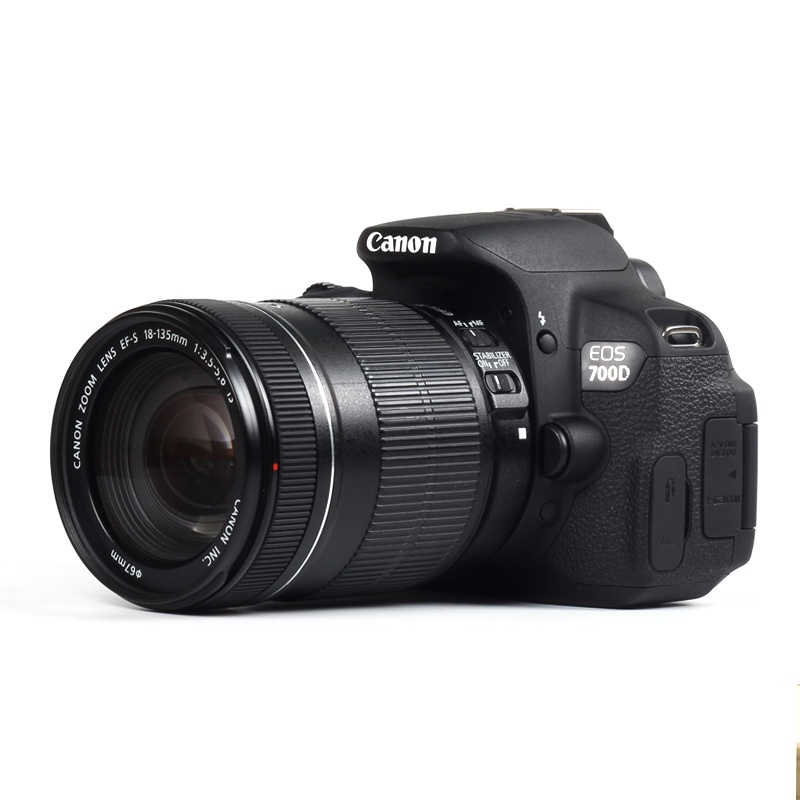 ❇❅❣二手Canon/佳能750D 760D 77D 800D 850D 單反套機 數碼相機 vlog
