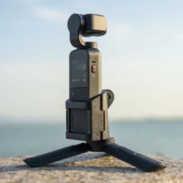 蝦皮嚴選Snoppa Vmate擴展轉接器底座口袋雲台相機底座轉接頭穩定拓展配件