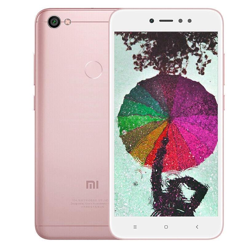 現貨熱賣二手手機二手手機Redmi紅米Note 5A全網通4G指紋識別獨立三卡槽學生手機