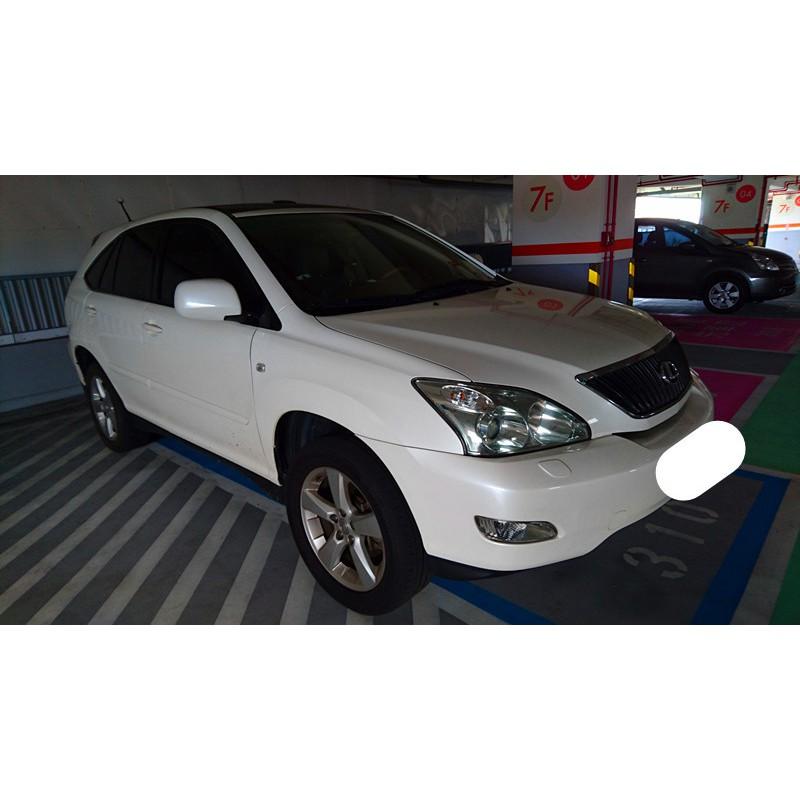 急售2005 LEXus RX330  休旅車 粉絲專頁:丹丹的車庫 中古車/二手車/貸款分期