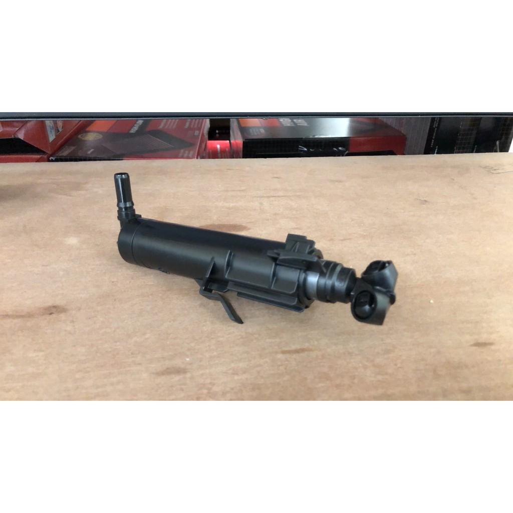 『木易國際』德國原廠 大燈清洗器 槍管 奧迪 AUDI A4 B8 B8.5