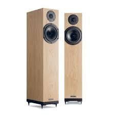 禾豐音響 新版 Spendor A4 落地喇叭 得獎喇叭 英國What Hi-Fi 五顆星推薦 上瑞代理 英國製