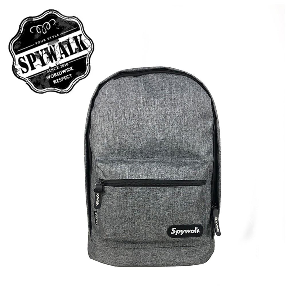 SPYWALK 多色款休閒後背包 NO S5293 休閒包街頭時尚包USB孔
