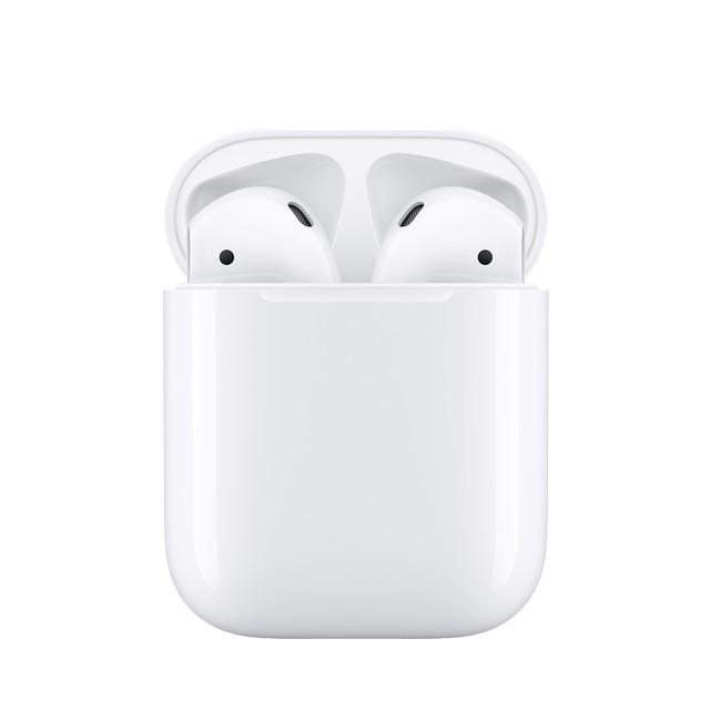 Apple Airpods 2 MV7N2TA/A 藍芽無線耳機 _ 原廠公司貨 (2019)