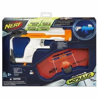 正版Nerf自由模組系列~攻擊防衛套件 台中市