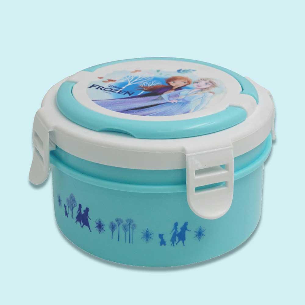 [防疫便當盒]《迪士尼Disney 》複合式不鏽鋼隔熱餐盒 四款任選《台灣製造》