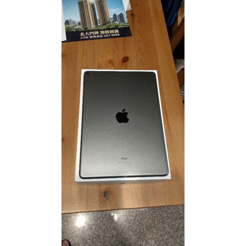 Apple iPad air3 Wi-Fi 版64G太空灰 自用二手無傷極新air 3平板10.5吋便宜賣