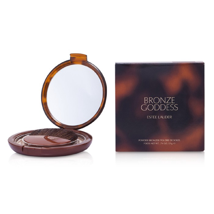 雅詩蘭黛 - 粉餅 Bronze Goddess Powder Bronzer
