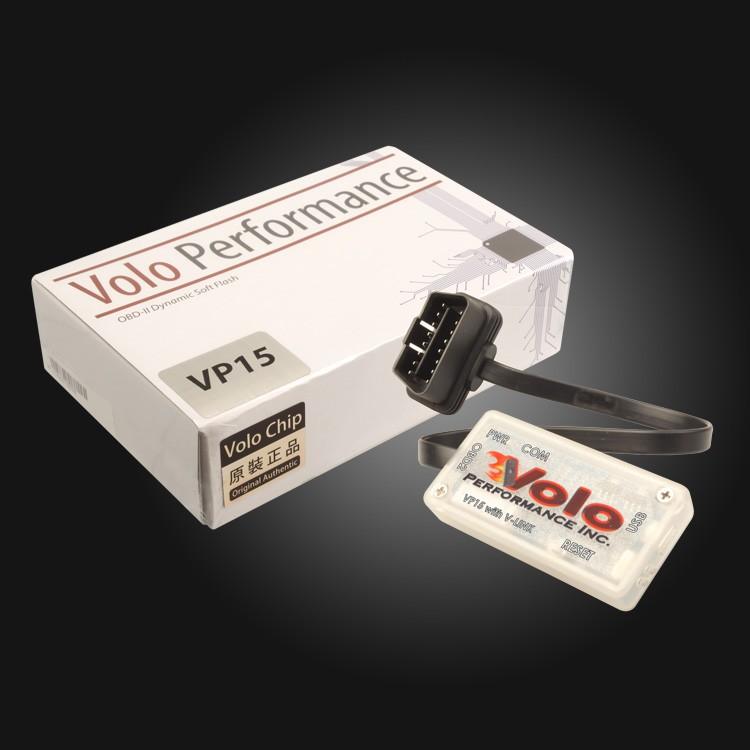 『整備區』新一代 美國 VOLO Performance Chip VP-15性能晶片 外掛電腦 公司貨 動力晶片